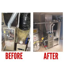 HVAC Oren's Services - 100 Photos & 144 Reviews - Heating & Air
