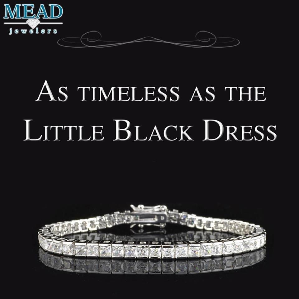 Mead Jewelers: 1309 13th St, Woodward, OK