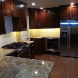 Photo Of BDS Construction   Santa Barbara, CA, United States. Kitchen  Remodel With