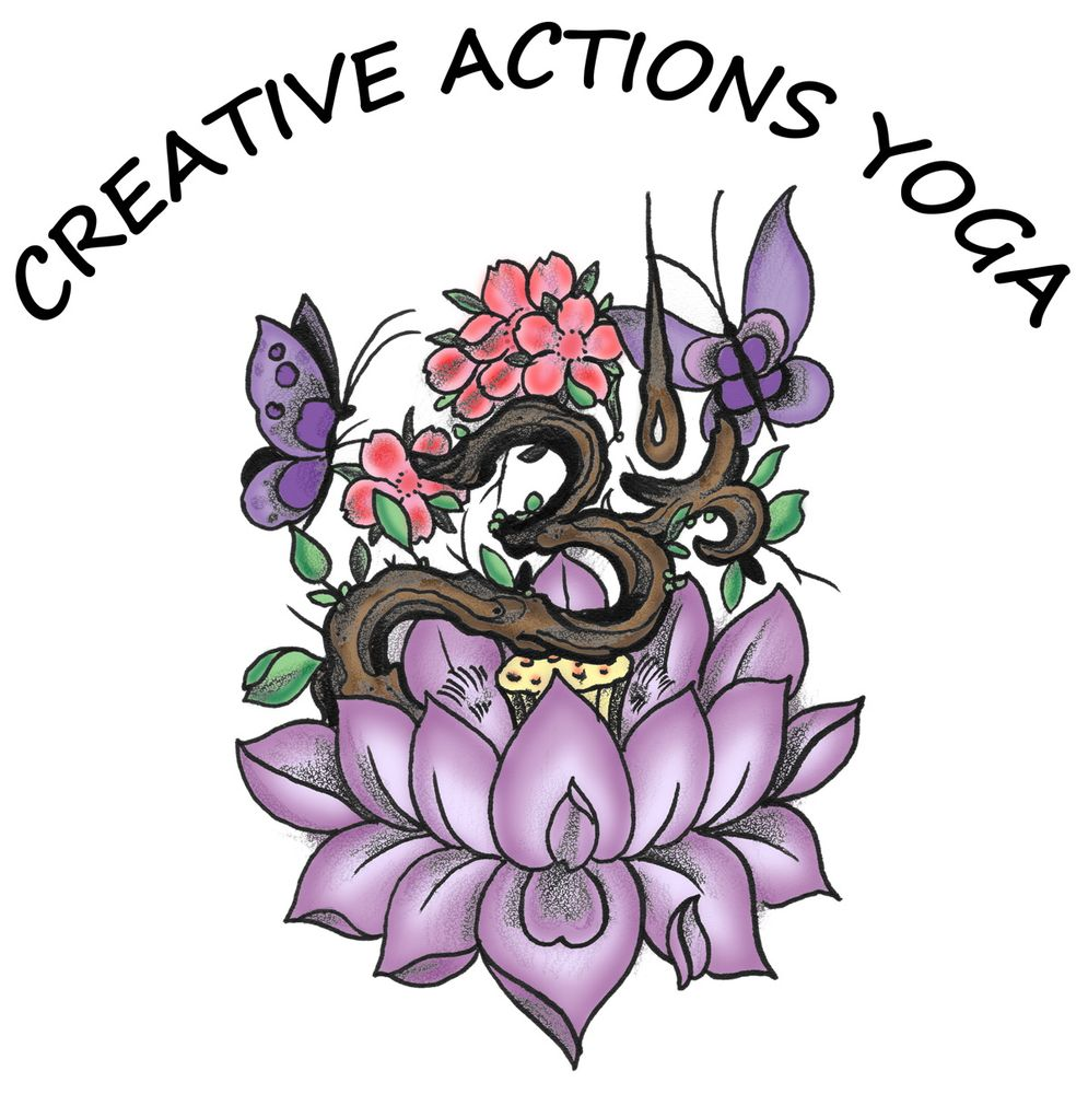 Creative Actions Yoga: 5753 Nor-Bath Blvd, Bath, PA