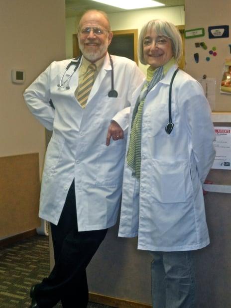 Hawthorne Hills Internal Medicine: 4026 NE 55th St, Seattle, WA