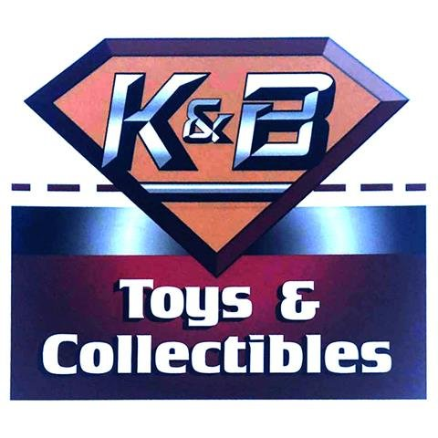 K&B Toys and Collectibles: 1214 Broadway St N, Menomonie, WI