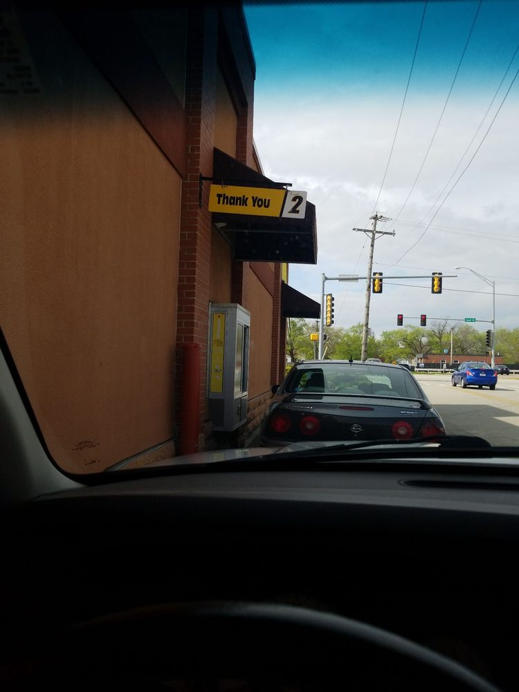McDonald's: 1780 E Court St, Kankakee, IL