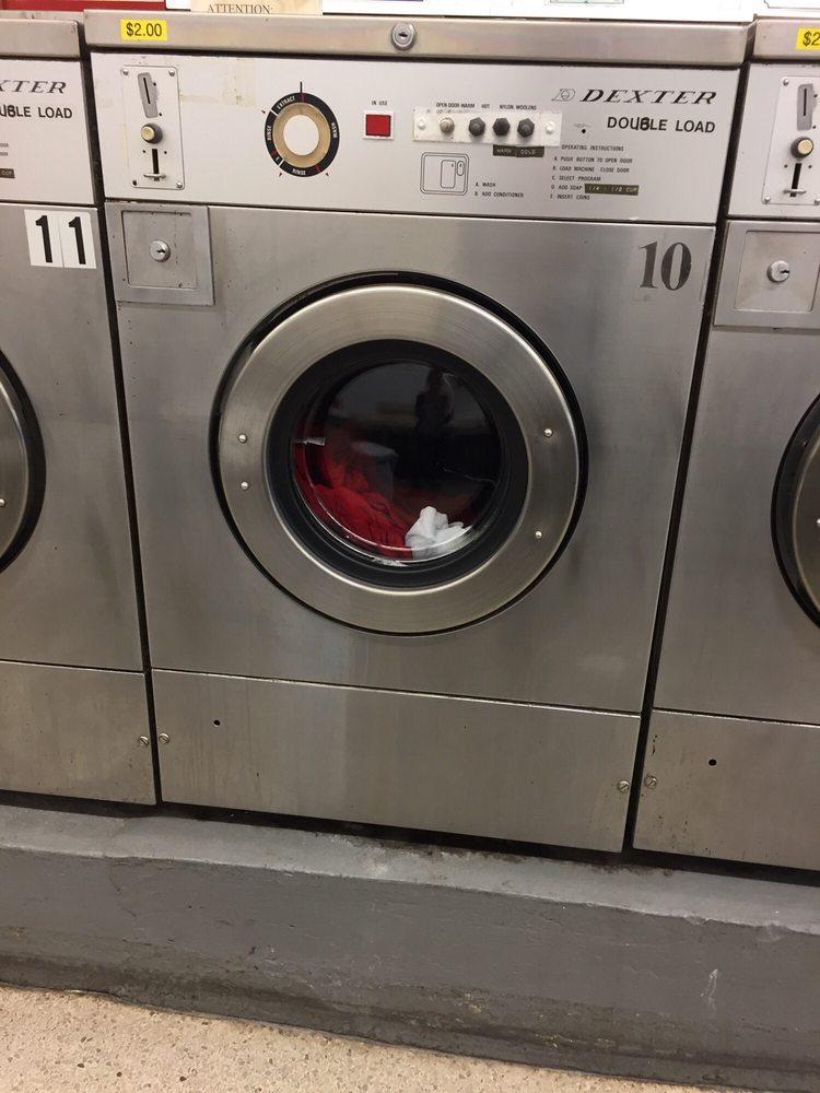 Laundryland Coin Laundry