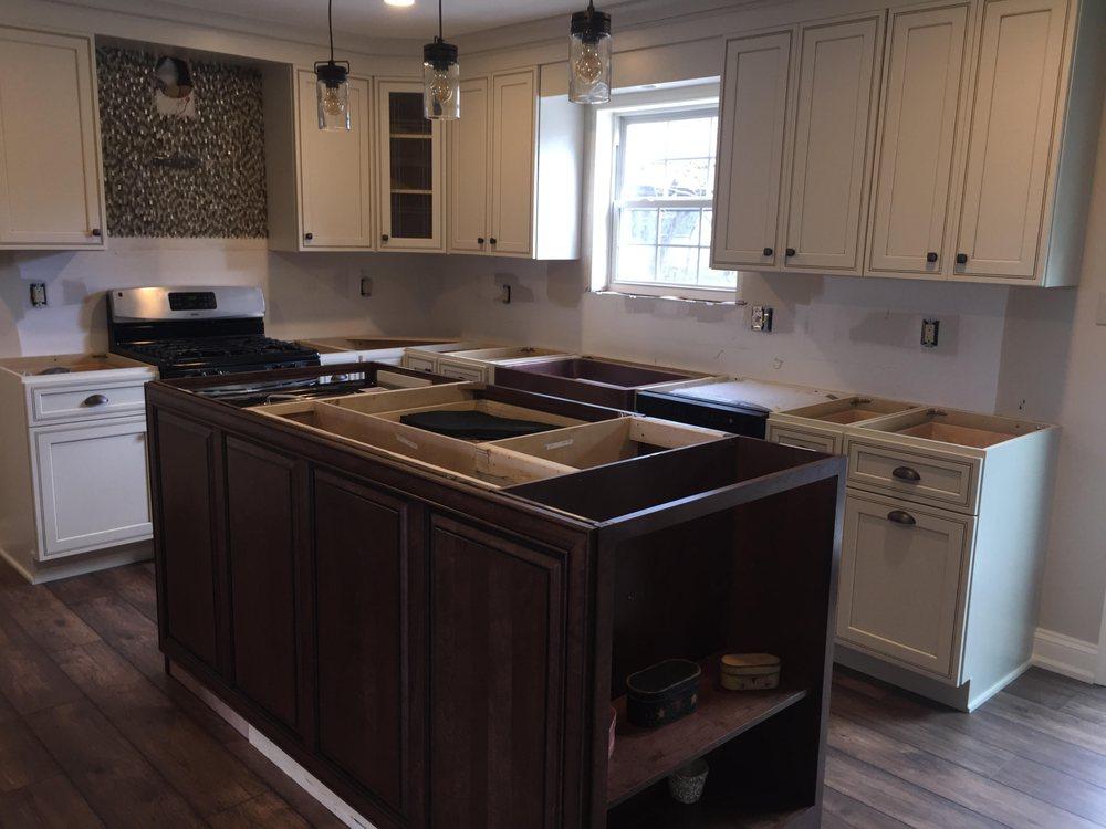 Super Take Us 4 Granite Cabinets 2 20 Photos Kitchen Bath Home Interior And Landscaping Staixmapetitesourisinfo