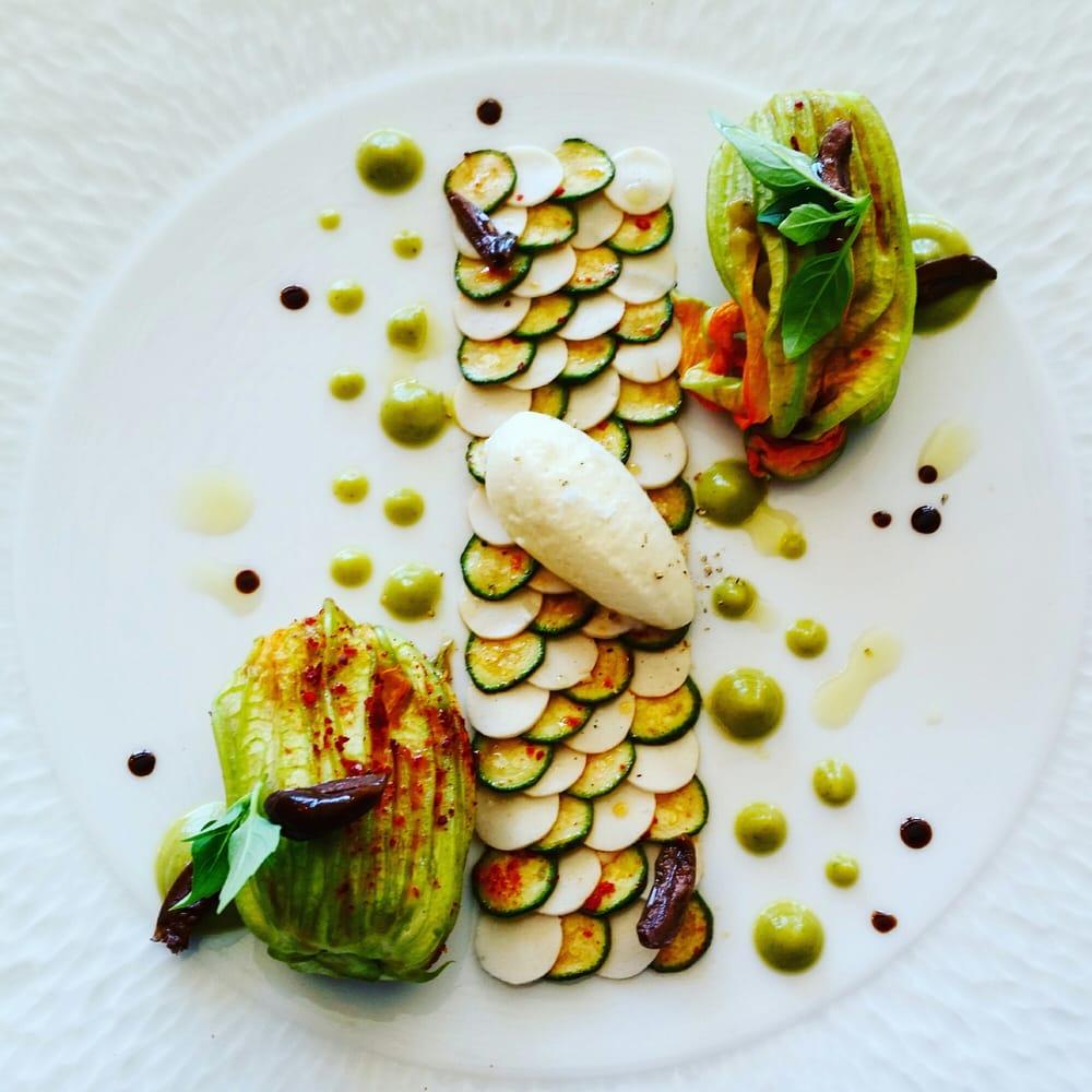 Une table au sud 90 photos 48 reviews mediterranean - Restaurant une table au sud marseille ...