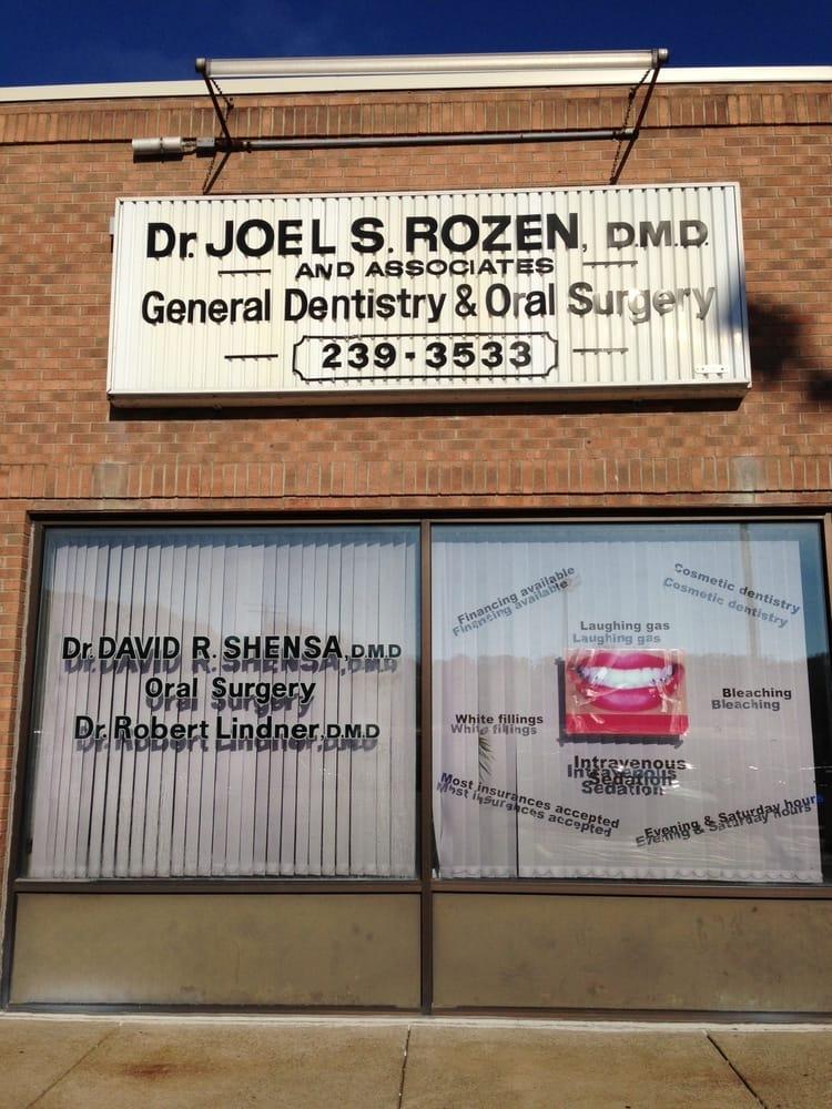 Joel Rozen & Associates: 147 Wilson Rd, Bentleyville, PA