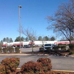 Photo Of U Haul Moving U0026 Storage Of Millbrook   Raleigh, NC, United