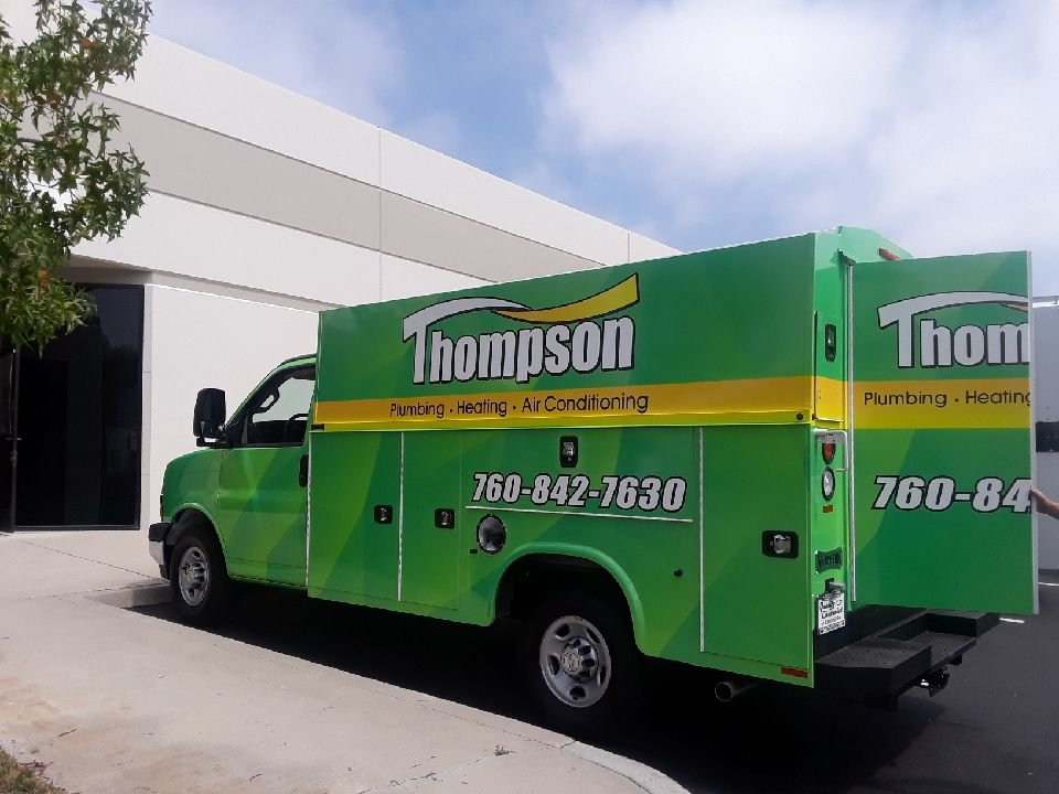 Thompson Plumbing Heating and Air Conditioning