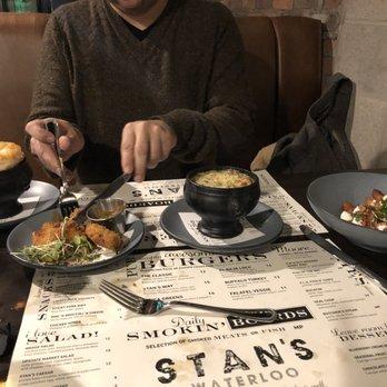 Stan S Restaurant Waterloo Ny