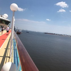 Royal Caribbean Baltimore Reviews Transportation E - Cruise ships that leave from baltimore md