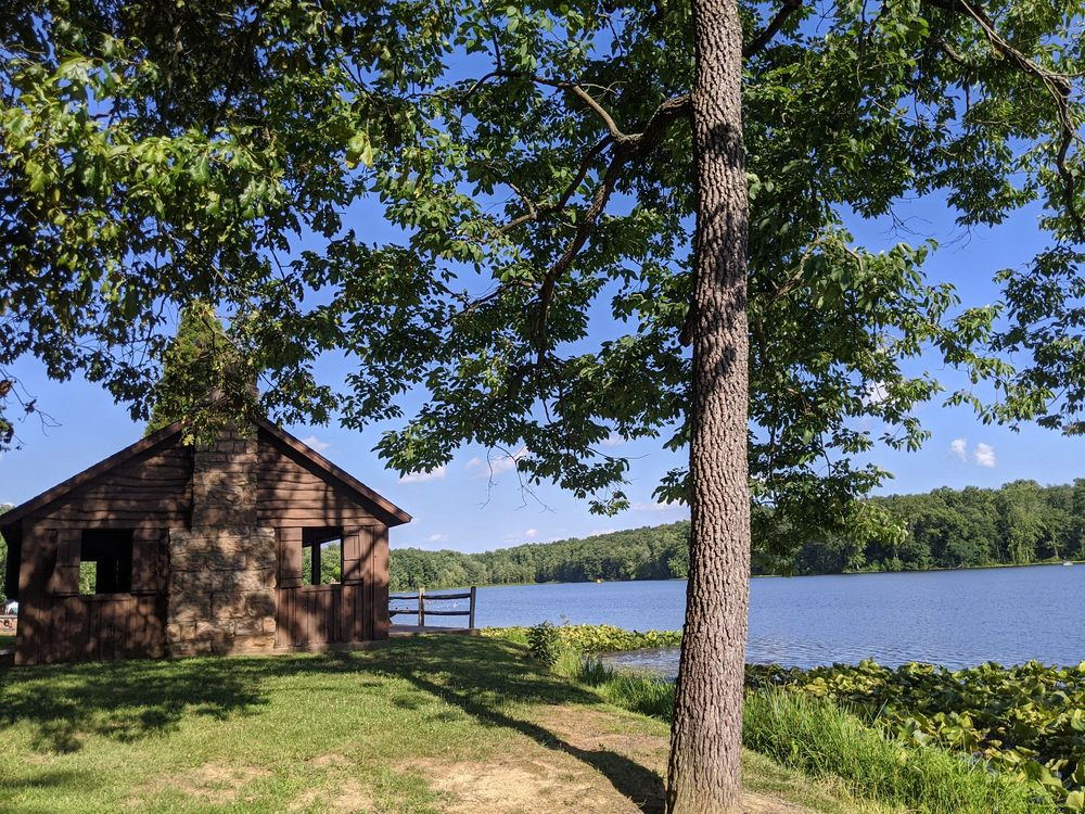 Lincoln State Park: 15476 County Rd 300 E, Lincoln City, IN