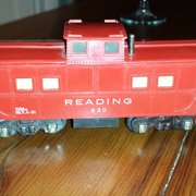 Iconic Model Trains and Collectables | CABOOSE