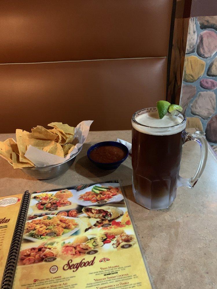 La Hacienda Mexican Restaurant: 5391 Hwy 53, Braselton, GA