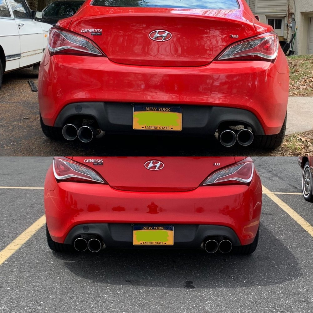Photo of Gehman Exhaust: Mohnton, PA