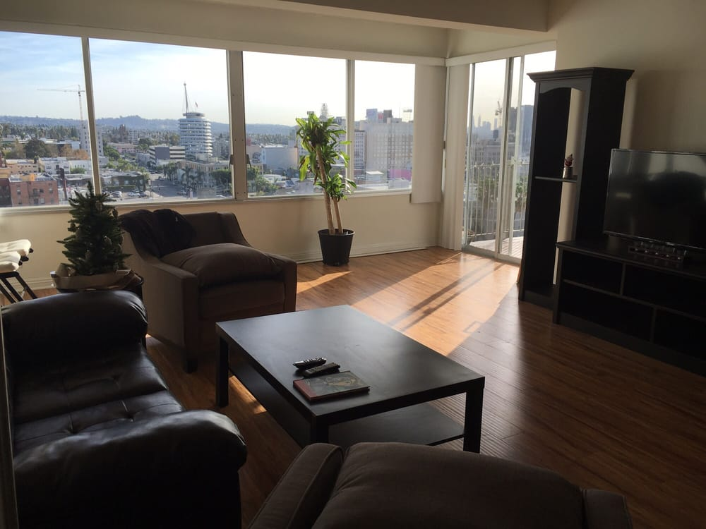 Hollywood Ardmore Apartment Reviews