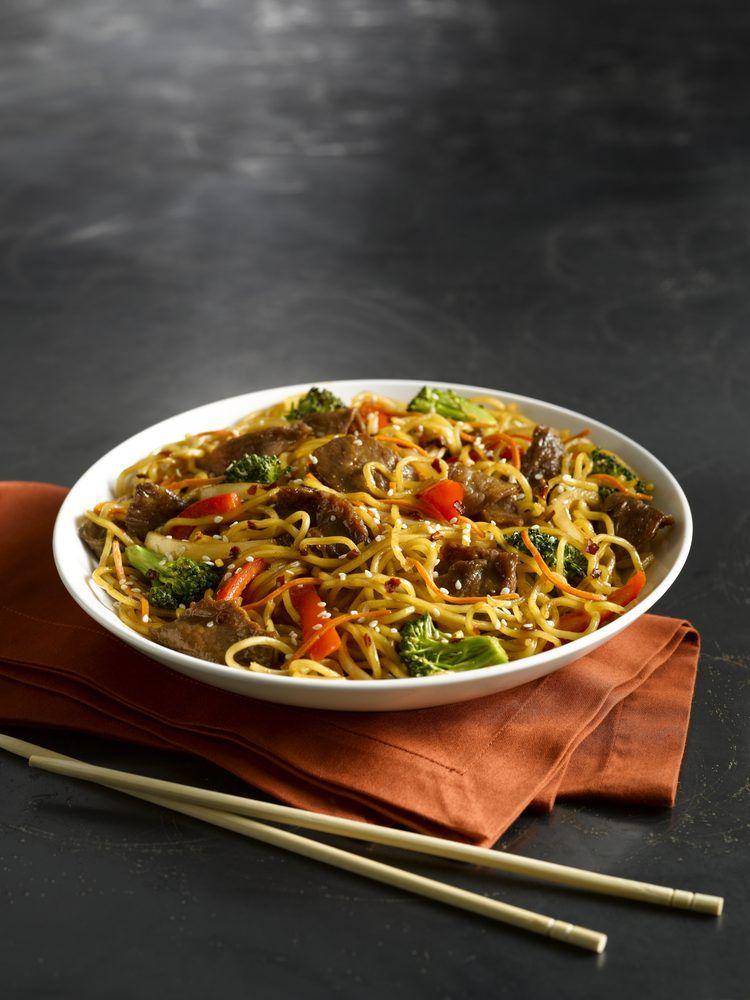 HuHot Mongolian Grill: Kennedy Mall, Dubuque, IA
