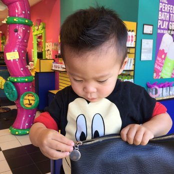 Snip Its Haircuts For Kids El Segundo 101 Photos 163 Reviews