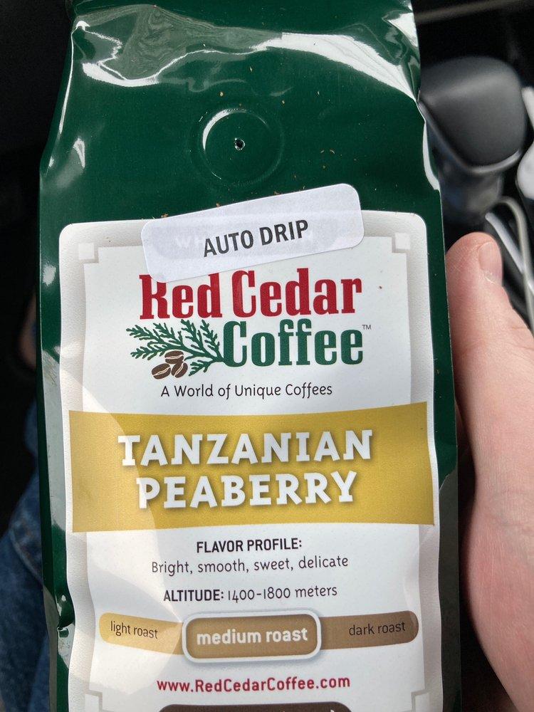 Red Cedar Coffee Company: 711 W Bagley Rd, Berea, OH