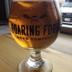 roaring fork beer Information about roaring fork beer company, carbondale, co.