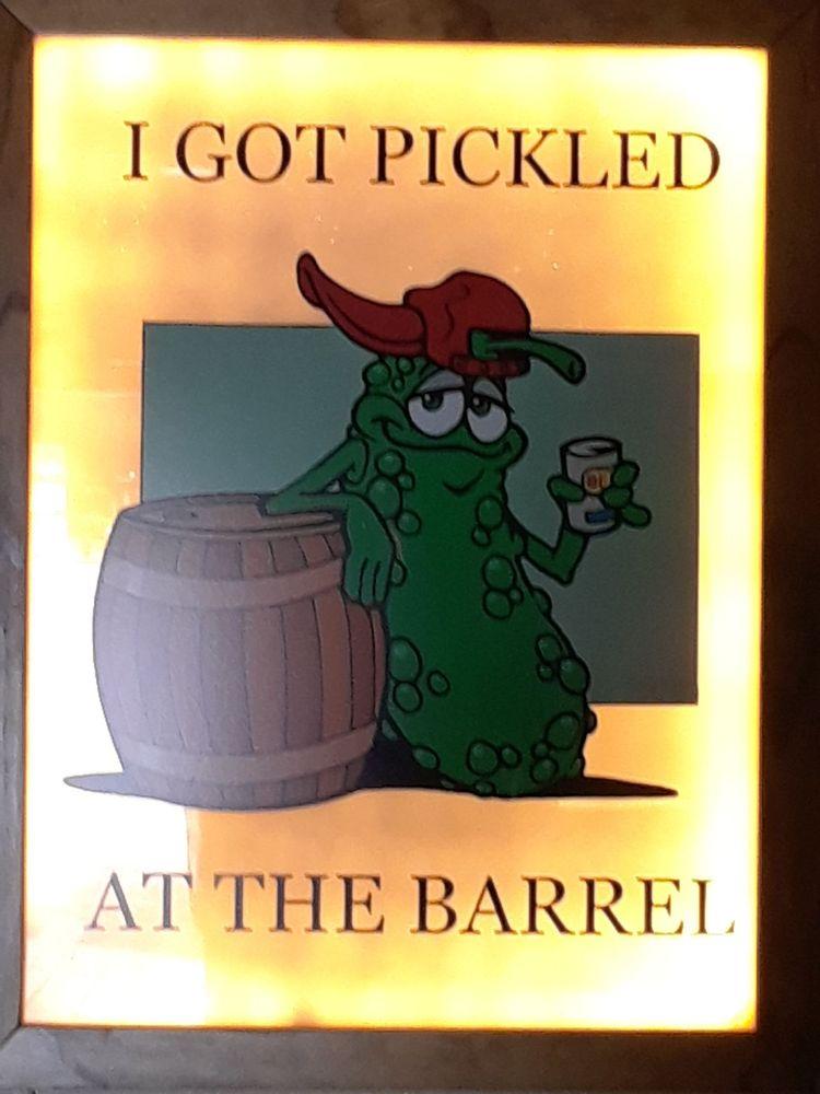 Pickle Barrel General Store: 9945 County Rd 44, Leesburg, FL