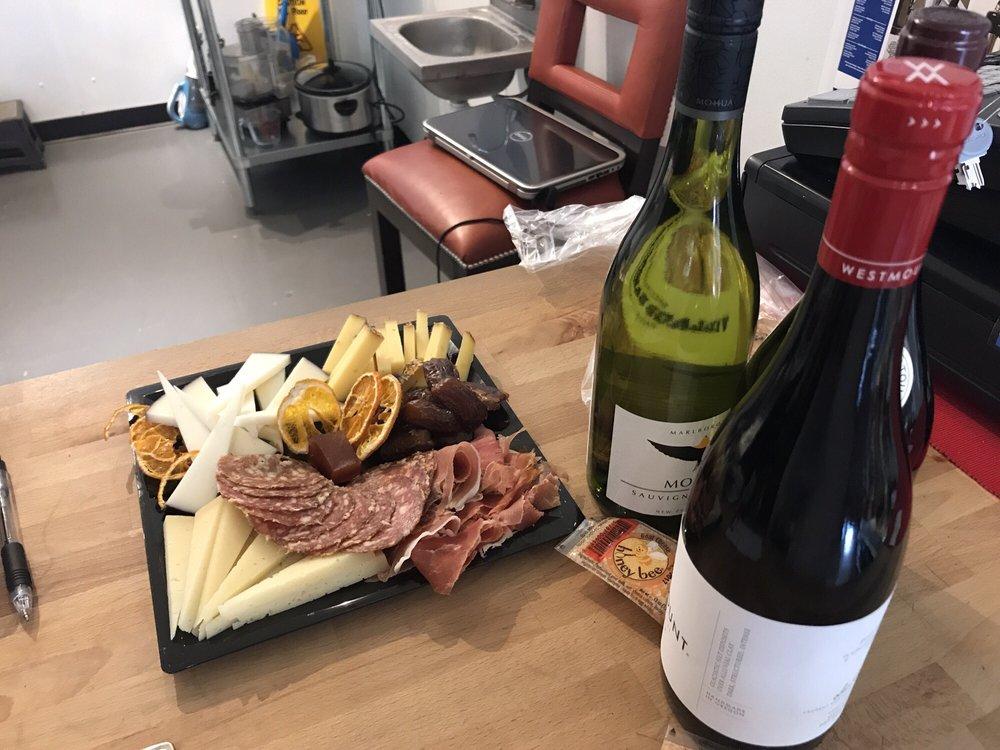 Cheese & Chutney: 1318 W Davis St, Dallas, TX