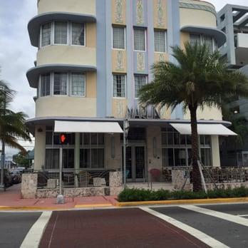Photo Of The Marlin Hotel Miami Beach Fl United States Outside