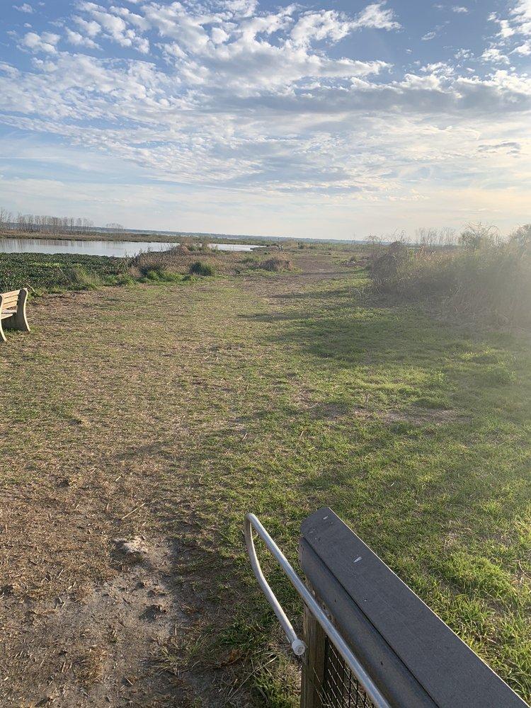La Chua Trail: 4801 Camp Ranch Rd, Gainesville, FL