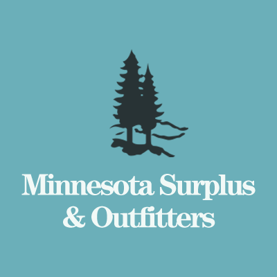 Minnesota Surplus & Outfitters: 218 W Superior St, Duluth, MN