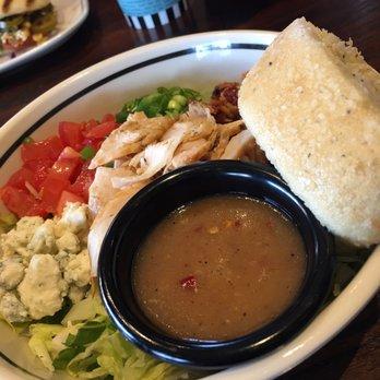Corner Peak Calories Cafe Menu
