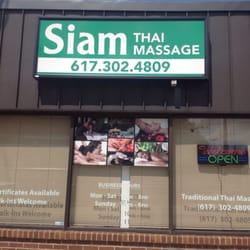 Asian massage quincy