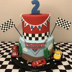 Foto Zu Cake Royale