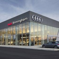 Audi Birmingham   12 Photos U0026 24 Reviews   Auto Repair ...