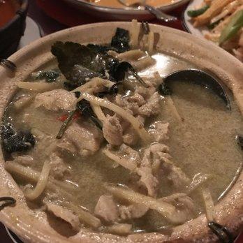 Bangkok Thai Restaurant Danbury