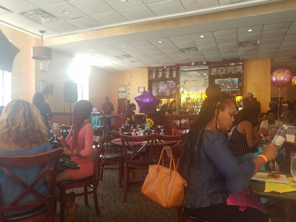 G Restaurant Rosedale Ny