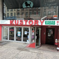 Photo Of Kustory Kabab New York Ny United States