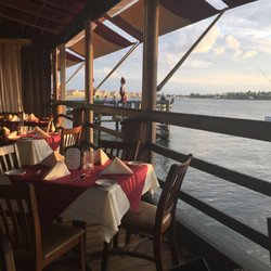 Photo Of Grille Riverview New Smyrna Beach Fl United States