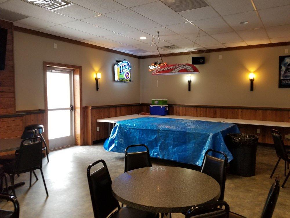 Ulen Municipal Liquor Store: 319 1st St SW, Ulen, MN