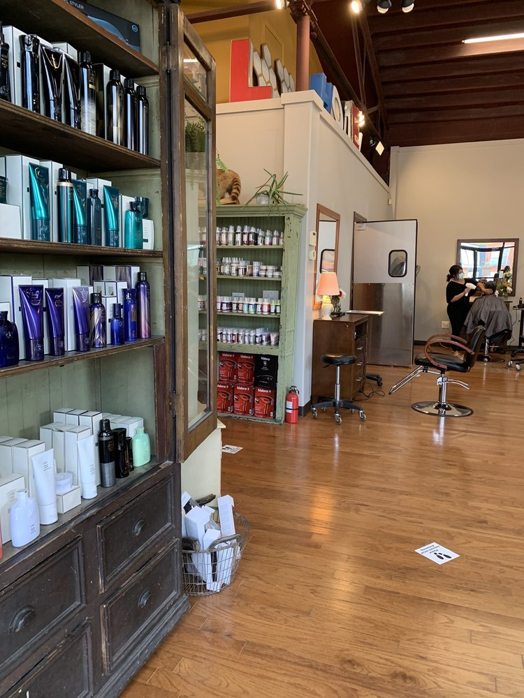 Local Honey Salon: 233 Commerce Pl, Greensboro, NC