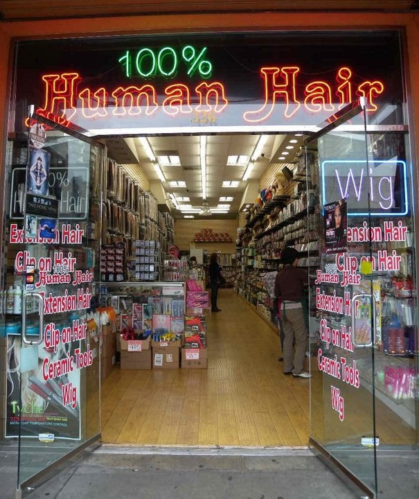 Joy Beauty Supply Cosmetics Beauty Supply 326 E 12th St