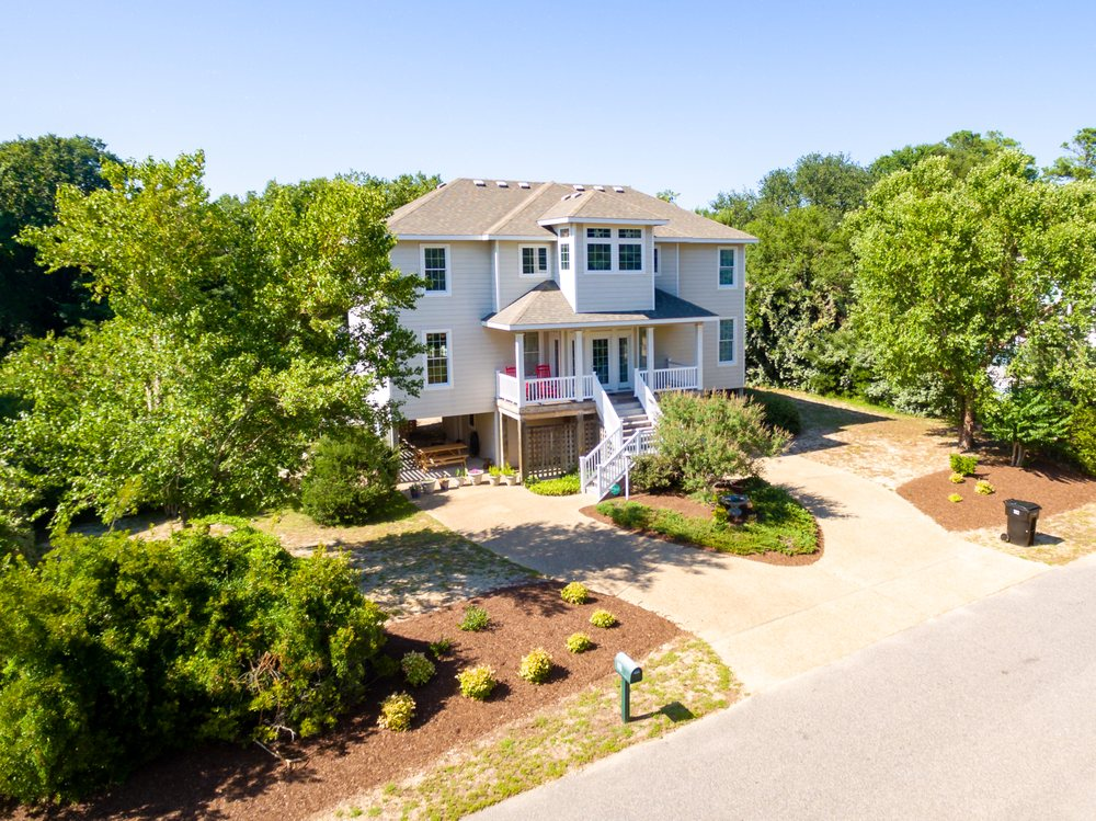 Catherine Strachan - Brindley Beach Vacation & Sales: 1213 Duck Rd, Duck, NC