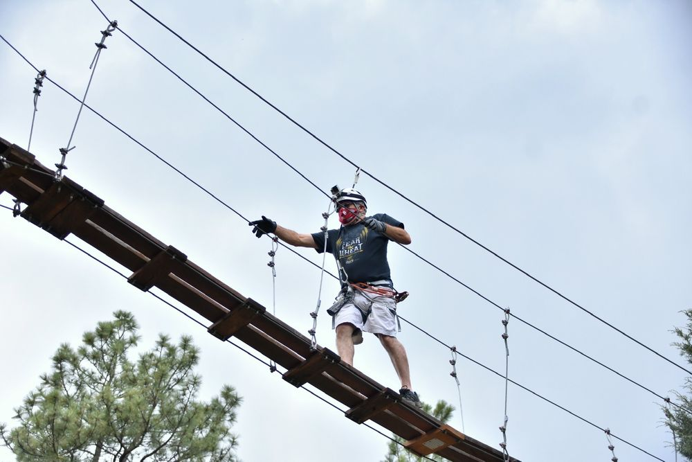 Social Spots from Durango Adventures and Zipline Tours
