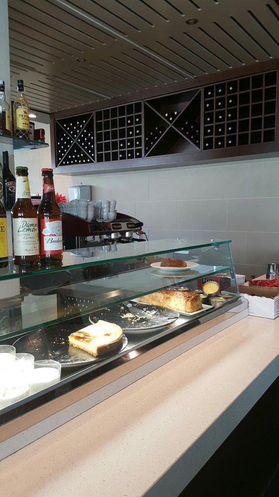Gastronomik: Carrer Joan de la Cierva, 10, Sant Just Desvern, B
