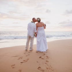 Photo Of Maui Weddings From The Heart Kihei Hi United States