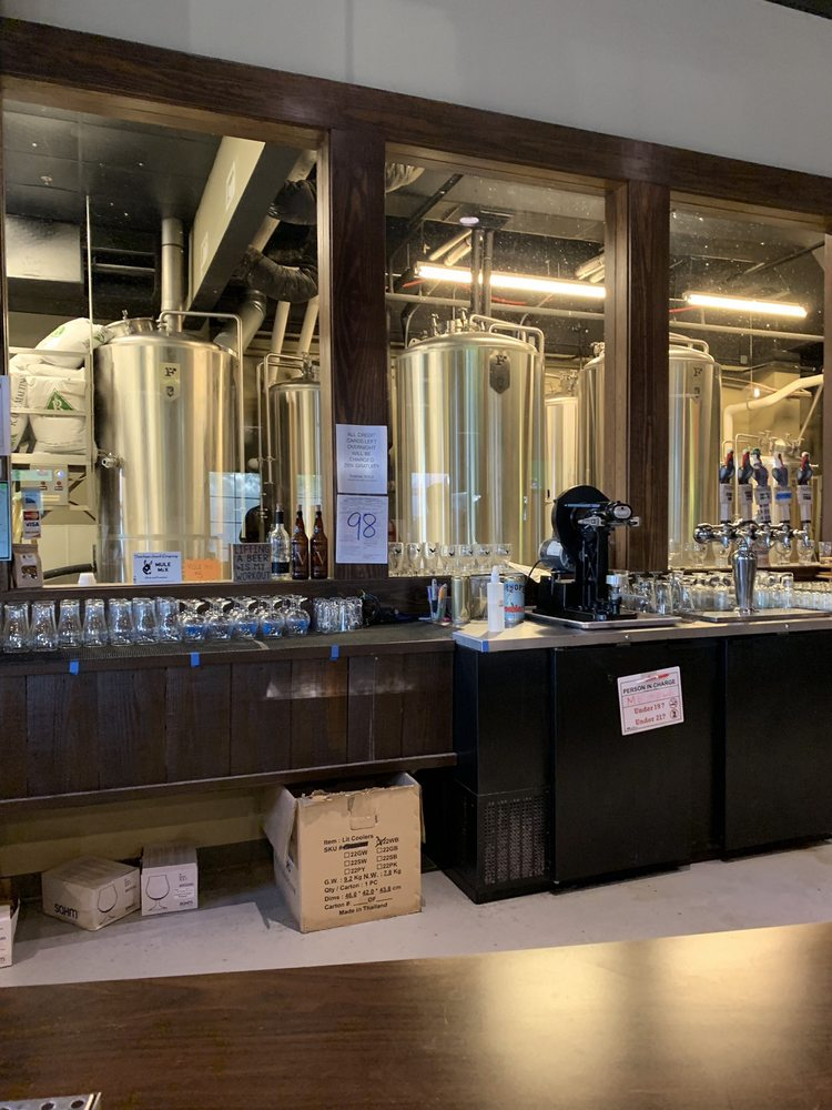Fairhope Brewing Company: 914 Nichols Ave, Fairhope, AL