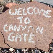 All Storage   Canyon Gate