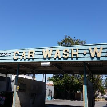 Car Wash San Jose >> California Car Wash Wax 13 Reviews Car Wash 732 S 1st St