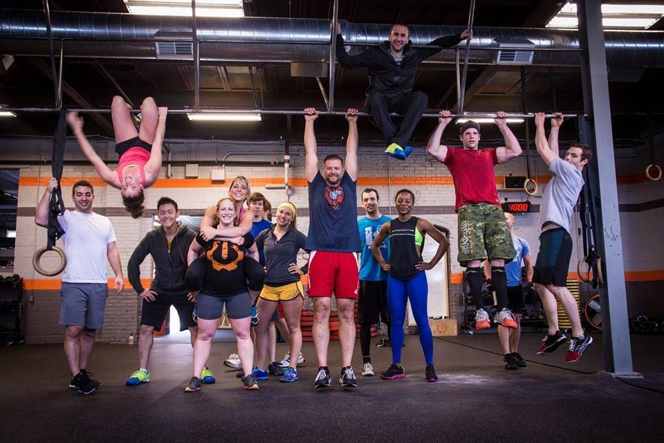 CTOWN CrossFit