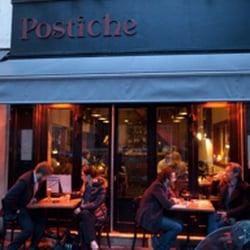 Postiche - 12 Photos - Bars à vins - 62 Rue