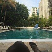 Photo Of Dorchester Hotel Miami Beach Fl United States Suns Going Down
